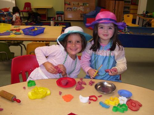 wake forest child care center