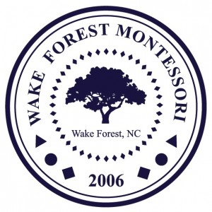 wake forest montessori preschool