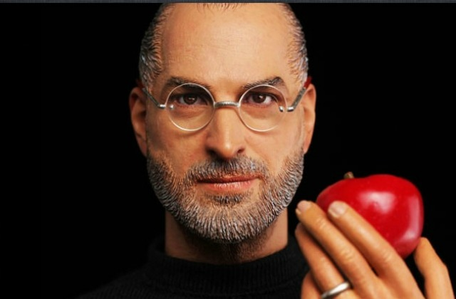 In Search of the Next Steve Jobs: Increasing Innovation by Connecting STEM and Art